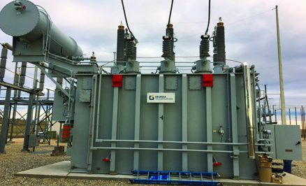 Virginia and Georgia Transformer Corp – One Source One Commitment